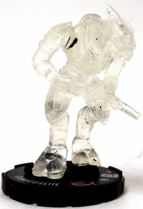 Halo Heroclix 2011 Edition Single Figure Rare #33 Cloaked Elite [Carbine]
