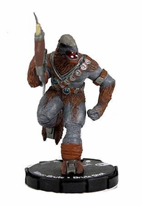 Halo Heroclix 2011 Edition Single Figure Common #4 Brute [Brute Shot]