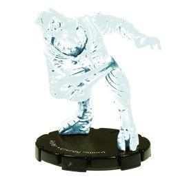 Halo Heroclix 2011 Edition Single Figure Super Rare #40 Cloaked Arbiter [Energy Sword]