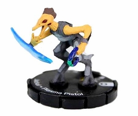 Halo Heroclix 2011 Edition Single Figure Common #5 Jackal [Plasma Pistol]
