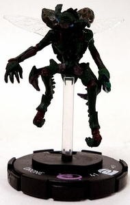 Halo Heroclix 2011 Edition Single Figure Common #7 Drone [Plasma Pistol]