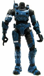 Halo 3 McFarlane Toys LOOSE Spartan Teal Base Body
