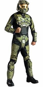 Rubie's Costume HALO 3 #888759 Deluxe Master Chief Costume [Adult]