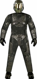 Rubie's Costume HALO 3 #888677 Master Chief Costume [Adult Size Extra Large]