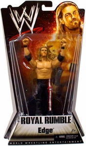 Mattel WWE Wrestling Royal Rumble Series 1 Action Figure Edge