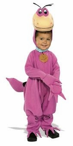 The Flintstones Kids Costume Dino (Child) #11608