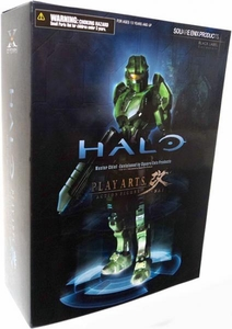 Halo: Combat Evolved Square Enix Play Arts Kai Action Figure Master Chief
