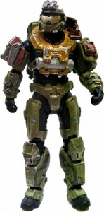 Halo Reach McFarlane Toys 2010 LOOSE Action Figure Jorge