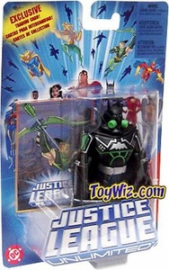 Justice League Unlimited Action Figure Batman