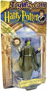Harry Potter and the Sorcerer's Stone Action Figure Lord Voldemort (Variant)
