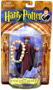 Harry Potter and the Sorcerer's Stone Action Figure Lord Voldemort