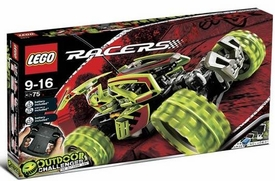 LEGO Racers Set #8675 Outdoor Challenger