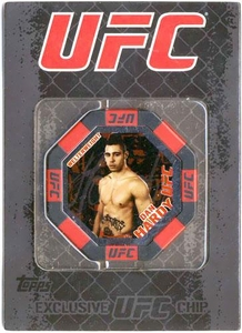 UFC Topps Main Event Exclusive Octagon Poker Chip Dan Hardy