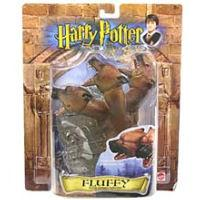 Harry Potter and the Sorcerer's Stone Action Figure Fluffy