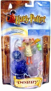 Harry Potter Action Figure Dobby