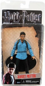 NECA Harry Potter Deathly Hallows Series 1 Action Figure Harry Potter [Snatcher Case]