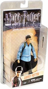 NECA Harry Potter Deathly Hallows Series 2 Action Figure Harry Potter [Version 2]