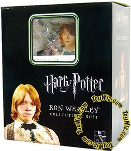 Harry Potter Gentle Giant Mini-Bust Ron Weasley