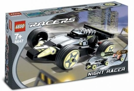 LEGO Racers Set #8647 Night Racer