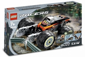 Lego Racers Buzz Saw #8648