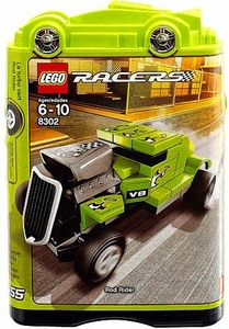LEGO Racers Set #8302 Rod Rider