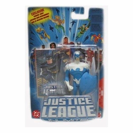 Justice League Unlimited Action Figure Dove