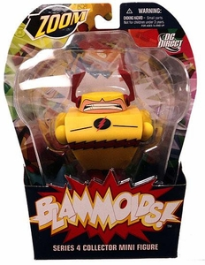 Blammoids Series 4 Mini Figure Zoom