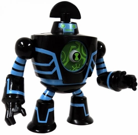 Ben 10 LOOSE 4 Inch Action Figure Haywire Clockwork