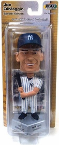 PlayMakers Special Edition New York Yankees Bobble Head Joe DiMaggio