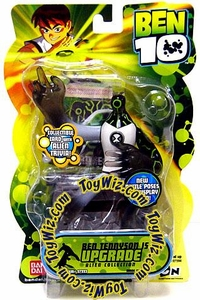 Ben 10 Alien 4 Inch Series 2 Action Figure Upgrade [Battle Version]