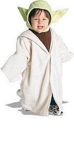 Star Wars Costume #11613 Yoda Romper (Infant Size)