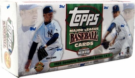 1999 Topps Baseball Cards Factory Sealed Set Series 1 & 2