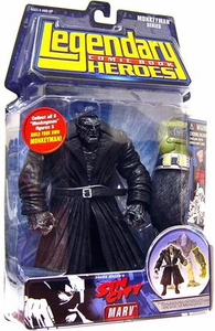Legendary Heroes Marvel Toys Series 2 Action Figure Marv