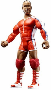 WWE Wrestling Ruthless Aggression Series 30 Action Figure MVP