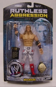 WWE Wrestling Ruthless Aggression Series 29 Action Figure Edge