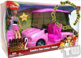High School Musical 2 Country Club Cruiser with Sharpay