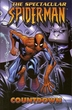 Marvel Comic Books Spectacular Spider-Man Vol. 2 Countdown Trade Paperback