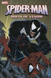 Marvel Comic Books Spider-Man Birth of Venom Trade Paperback