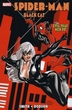 Marvel Comic Books Spider-Man/Black Cat Evil That Men Do