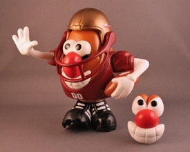 Florida State Seminoles Mr. Potato Head NCAA College Sports Spuds