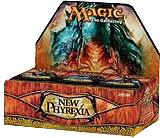 Magic the Gathering New Phyrexia Booster Box [36 Packs]