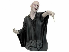 Gentle Giant Harry Potter and the Goblet of Fire 7 Inch Bust Voldemort