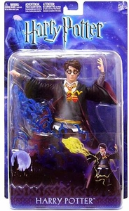 Harry Potter Prisoner of Azkaban Deluxe Action Figure Harry Potter