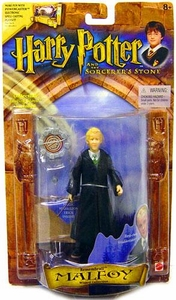 Harry Potter and the Sorcerer's Stone Action Figure Remembrall Malfoy