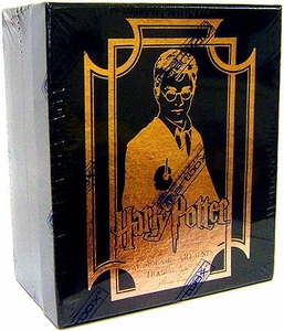 Harry Potter Artbox Memorable Moments Series 2 Movie Cards Sealed Box [24 Packs]