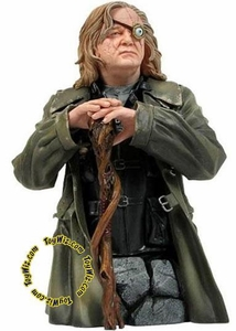 Gentle Giant Harry Potter and the Goblet of Fire 7 Inch Bust Mad-Eye Moody
