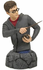 Gentle Giant Harry Potter and the Order of the Phoenix 7 Inch Bust Harry Potter