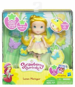 Strawberry Shortcake Fashion Doll Lemon Meringue