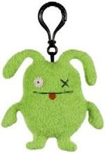 Uglydolls Plush Mini Keychain Ox