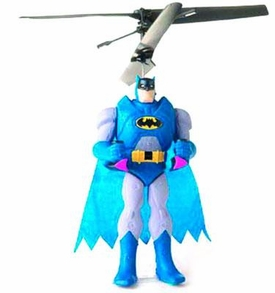 Batman Brave and the Bold R/C Remote Control Action Figure Knight Flight Batman